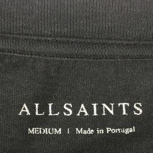 All Saints Tops - All Saints Graphic Horses T-shirt NWOT
